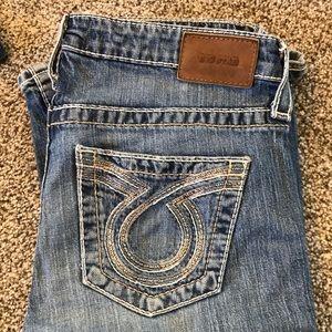 Big Star Remi Boot Jeans